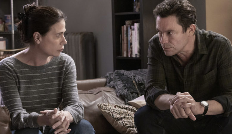 This Just In: SHOWTIME® TO PREMIERE FIFTH AND FINAL SEASON OF GOLDEN GLOBE® WINNER THE AFFAIR ON SUNDAY, AUGUST 25 AT 9 PM ET/PT