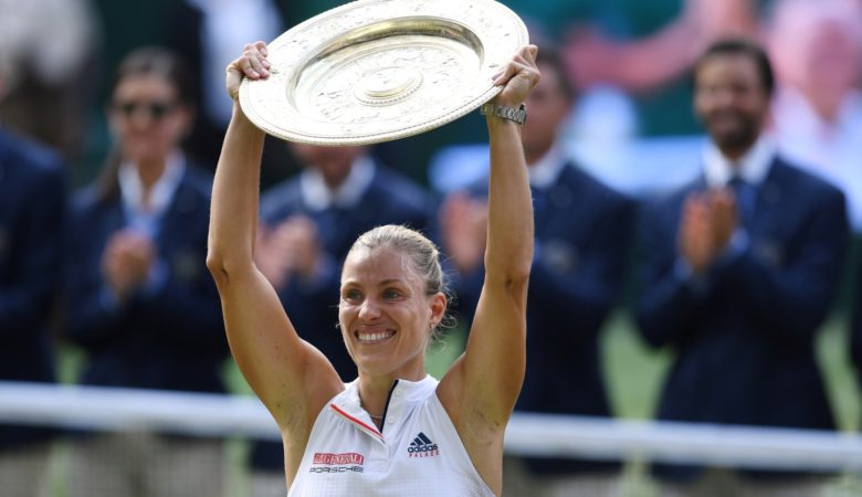TSN Spends a Fortnight in London with Expansive Live Coverage of WIMBLEDON, Beginning July 1