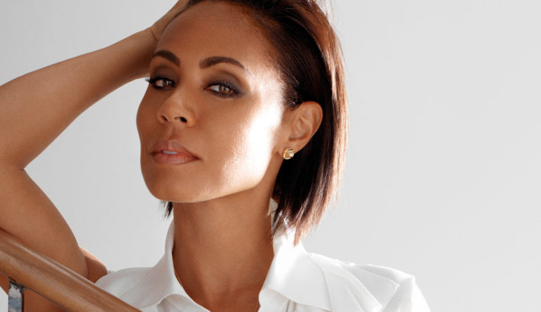 "THIS JUST IN: Jada Pinkett Smith to receive the ""Trailblazer"" Award at the 2019 MTV MOVIE & TV AWARDS"