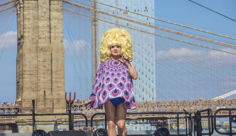 This Just In: DOCUMENTARY WIG, A NEW YORK DRAG STORY, DEBUTS JUNE 18 ONLY ON CRAVE
