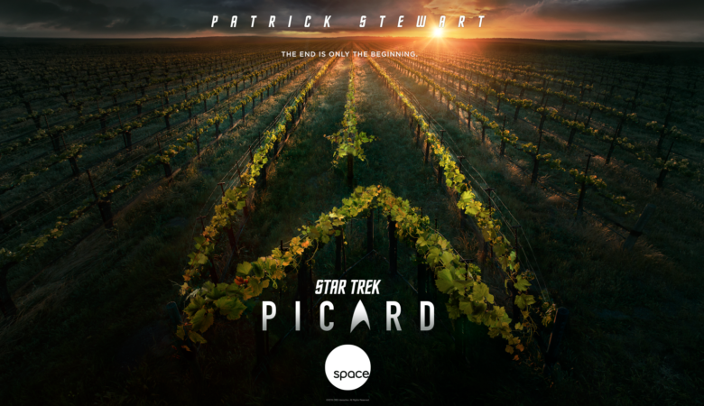 """THIS JUST IN: Michael Chabon Announced as Showrunner of """"STAR TREK: PICARD"""""""