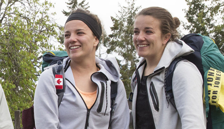 Fourth Team Eliminated on Tonight's Episode of CTV's THE AMAZING RACE CANADA
