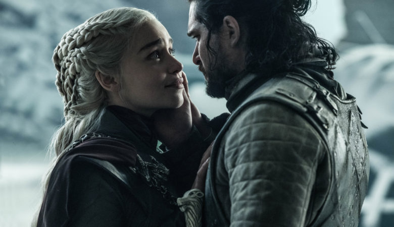 GAME OF THRONES Makes Emmys History with 32 Nominations for Its Final Season