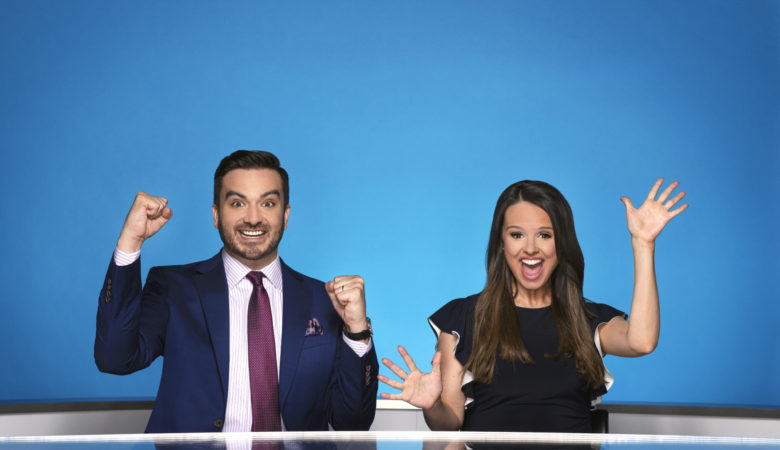 On CTV and Around the World, Season 3 of THE BEAVERTON to Premiere July 23