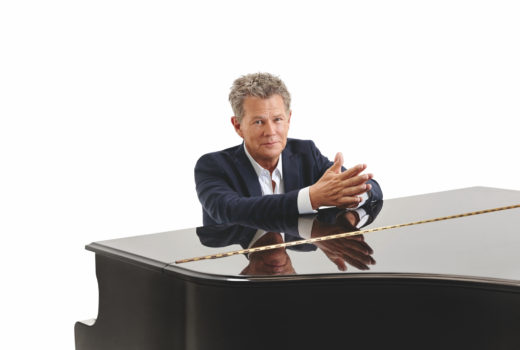 Bell Media Studios and Melbar Entertainment Group Partner on DAVID FOSTER: OFF THE RECORD