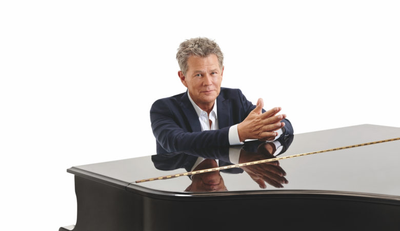 This Just In: FEATURE DOCUMENTARY DAVID FOSTER: OFF THE RECORD SET FOR WORLD PREMIERE AT TIFF
