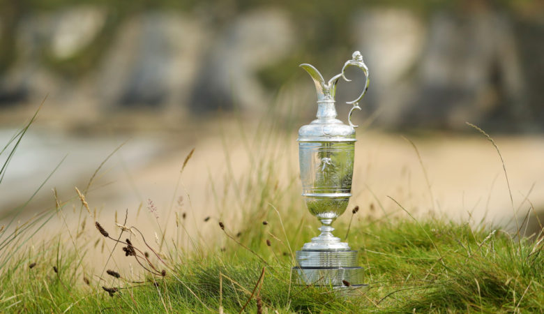 TSN and CTV Deliver Live Coverage of the 148th OPEN CHAMPIONSHIP Final Rounds, July 20-21