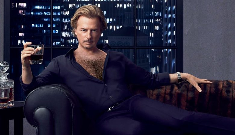Pulsing on All Things Pop-Culture, David Spade Packs a Punch on Social Media and in New Late-Night Series