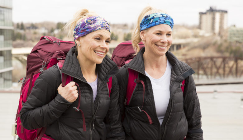 All Six Teams Remain Following Tonight's Episode of CTV's THE AMAZING RACE CANADA