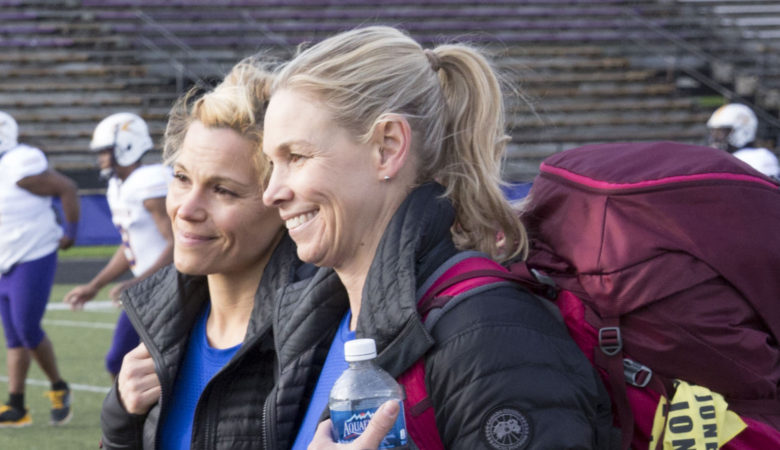 Fifth Team Eliminated on Tonight's Episode of CTV's THE AMAZING RACE CANADA