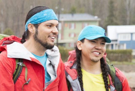 All Five Teams Keep on Racing Following Tonight's Episode of CTV's THE AMAZING RACE CANADA
