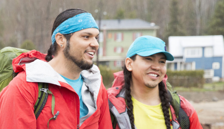 The Amazing Race Canada – Bell Media