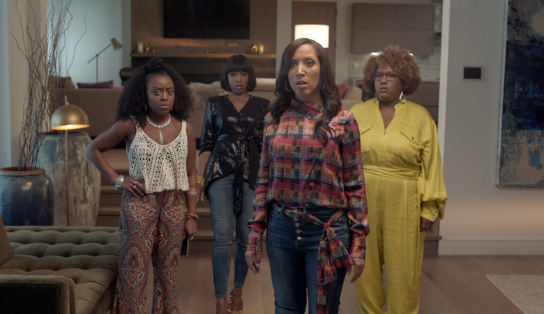 Bold New Era of Comedy Begins with HBO's A BLACK LADY SKETCH SHOW, Only on Crave
