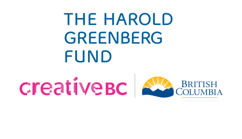 Bell Media's The Harold Greenberg Fund and Creative BC Announce Selections for BC Shorts Program