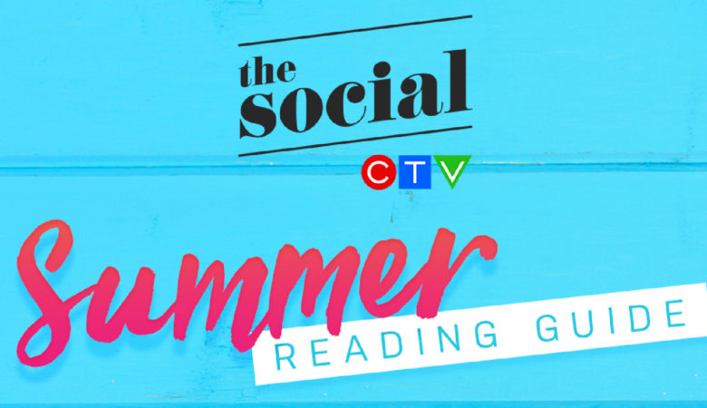 The Social Hosts Share Their Favourite Summer Reads With Their Summer Reading Guide
