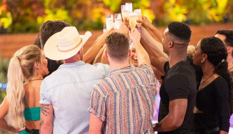 A Look Back At LOVE ISLAND's Most Memorable Moments