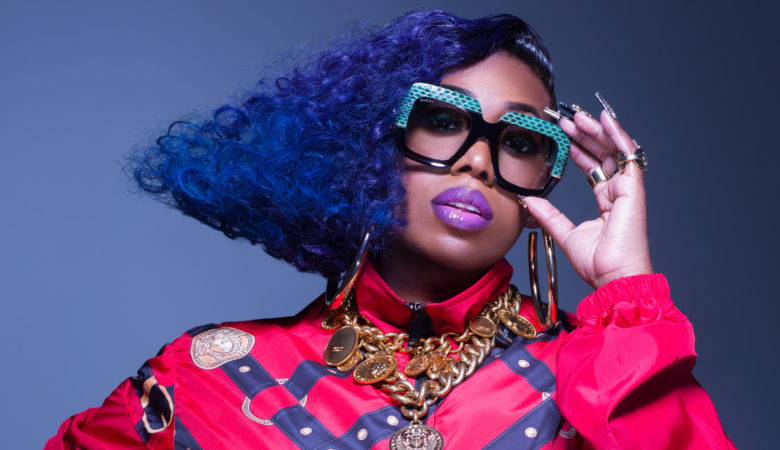 This Just In: Missy Elliott to receive VMAs' highest honor and perform at the global awards show  Monday, August 26th at 8 p.m.ET