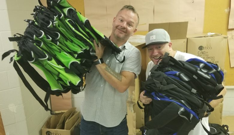 NEWSTALK 1010's Fifth Annual Toronto Back-To-School Backpack Giveaway Returns August 28