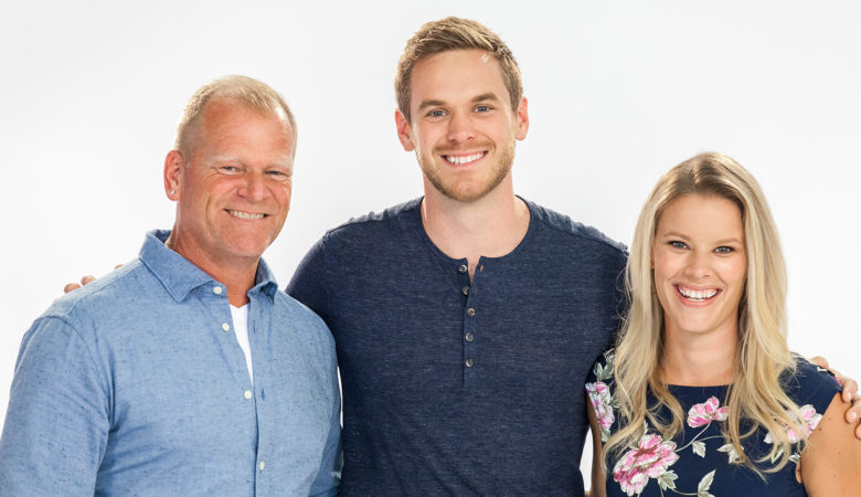 Casting Now Open for CTV Summer Tentpole Series, HOLMES FAMILY RESCUE