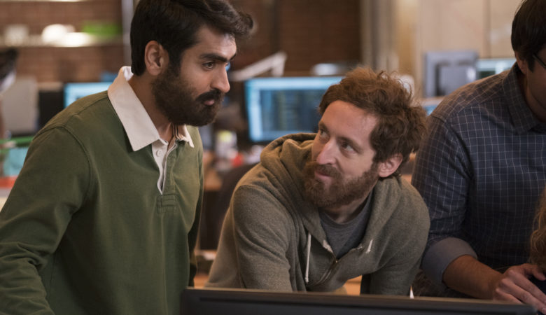 THIS JUST IN: HBO COMEDY SERIES SILICON VALLEY RETURNS OCTOBER 27 FOR SIXTH AND FINAL SEASON