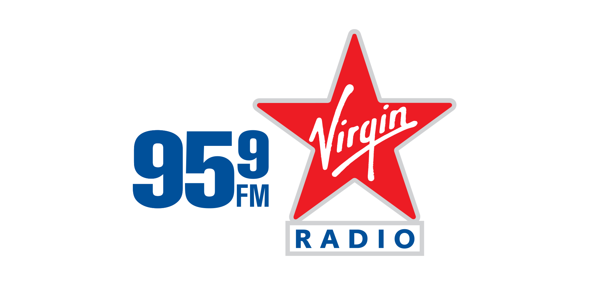 Vinny Barrucco and Shannon King : The New Morning Team on 95 9