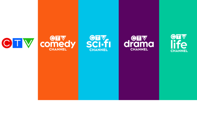 The Comedy Network is Now Canada's #1 Entertainment Specialty Service # # #  Bell Media Entertainment Portfolio Charts Record Growth to Close 2018/19 Season