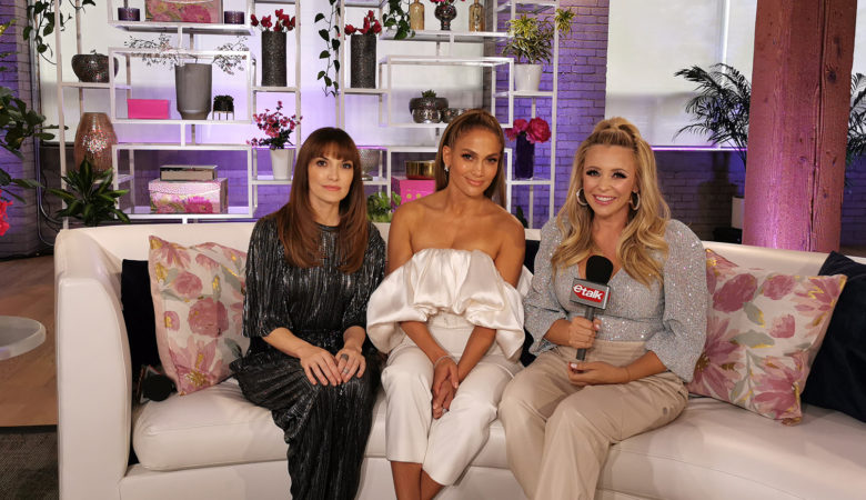 ETALK Secures Only Canadian Sit-Down Interview with Jennifer Lopez during World Premiere of Hustlers at TIFF