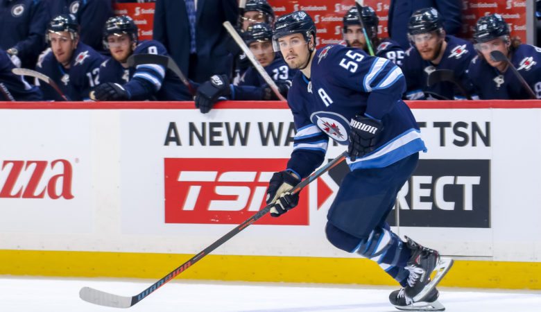 TSN Announces Winnipeg Jets Regional Broadcast Schedule, Featuring Live Coverage of 60 Regular Season Games