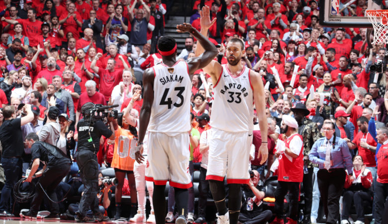 NBA Champion Toronto Raptors Live on Canada's Sports Leader, as TSN Unveils 2019-20 Broadcast Schedule, Highlighted by Kawhi Leonard's Return to Toronto