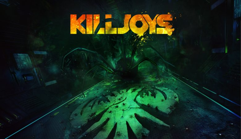 KILLJOYS Bids a Final Farewell