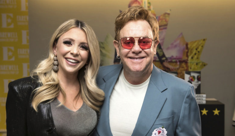 Elton John Tells ETALK He Wants to 'Raise the Bar' for His Farewell Tour in Exclusive Canadian Interview