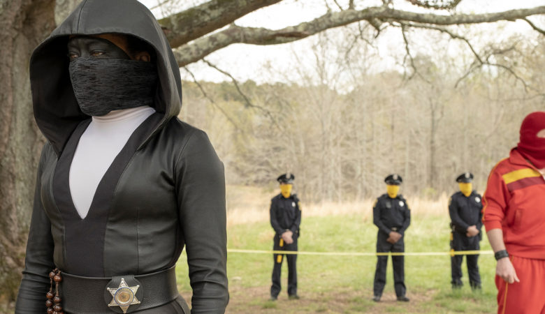What Audiences Need to Know About the Characters on HBO's WATCHMEN