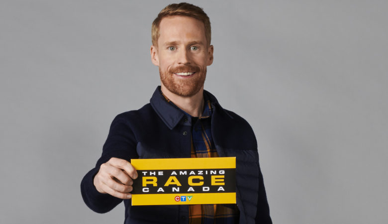 Casting Now Open for Season 8 of CTV's Hit Series THE AMAZING RACE CANADA